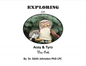 A Vocabulary of Emotions with Acey & Tyro