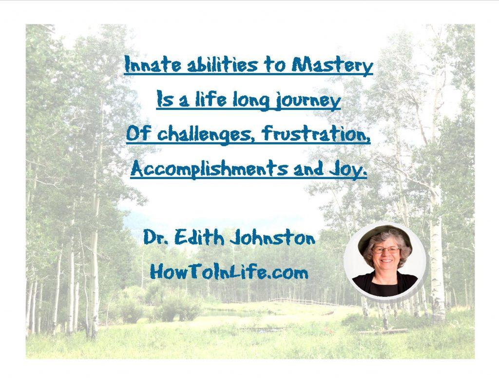 Mastery 7